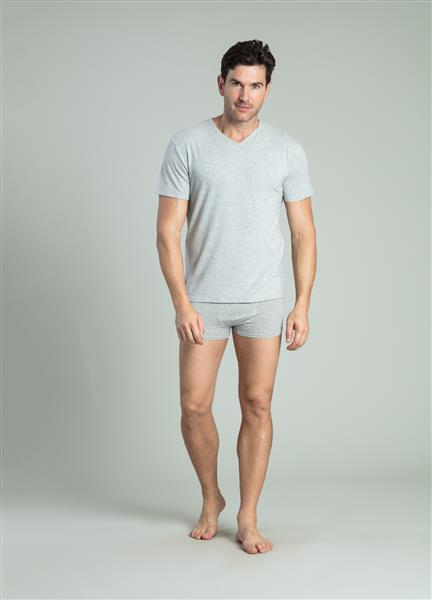 T-shirt de comfort modal