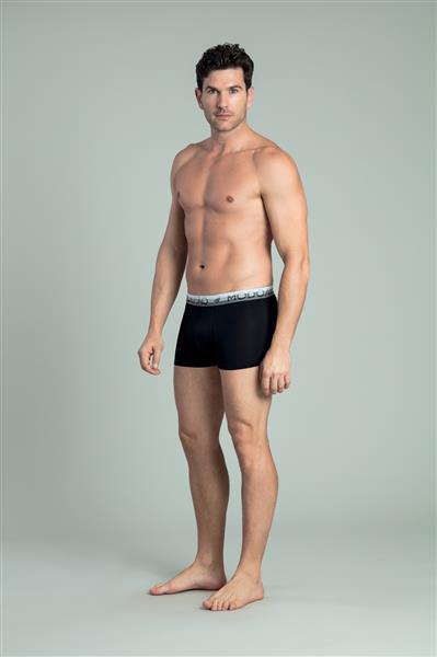 Cueca boxer comfort modal