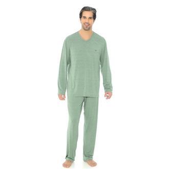 Pijama de modal mescla