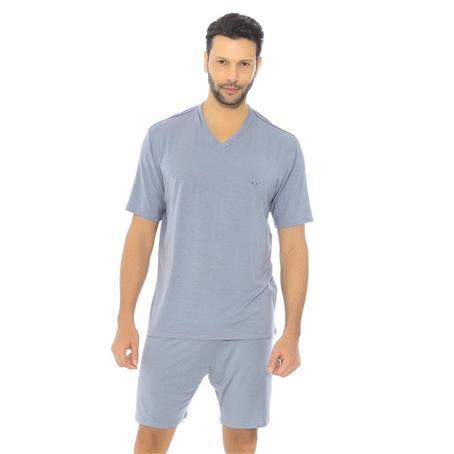 Pijama de malha pima