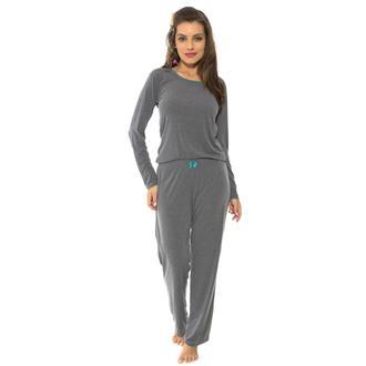 Pijama comprido de leggerissimo