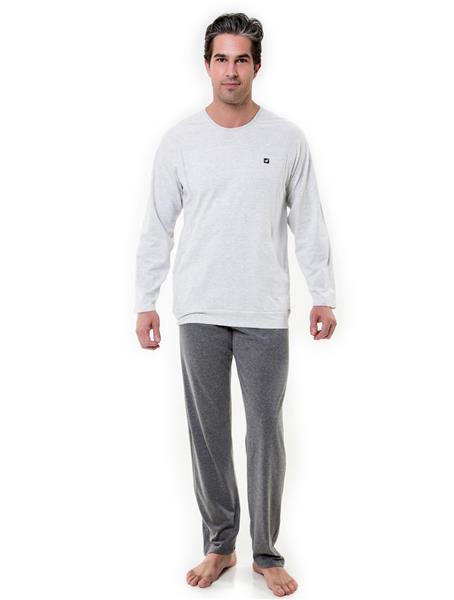 Pijama de Malha Comfort Essence