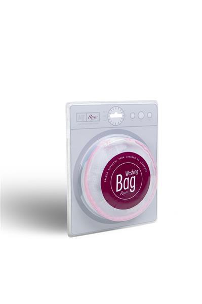 Sacola especial para lavagem de lingeries