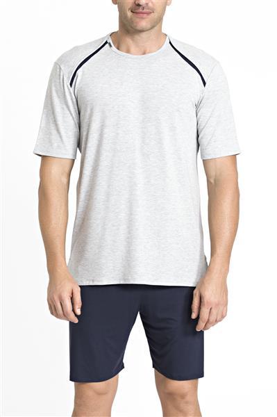 Pijama de viscose stretch