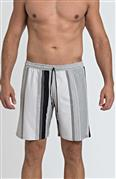 Calção masculino de cotton comfort