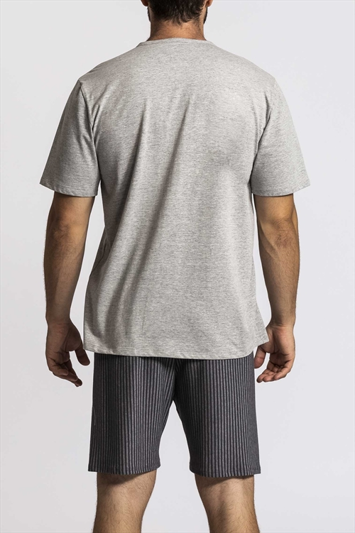 5447dc76991a7c Pijama Malha 100% Prime Biopolimento - Compre agora   Recco Lingerie